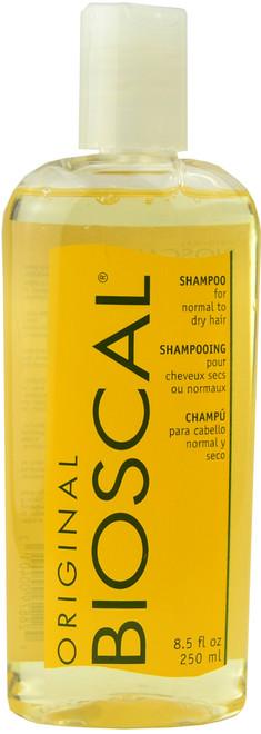 Bioscal Original Shampoo For Normal To Dry Hair (8.5  fl. oz. /  250 mL)