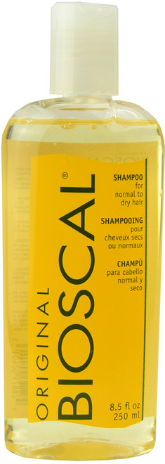 Bioscal Original Shampoo For Normal To Dry Hair (8.5  fl. oz. /  250 mL)