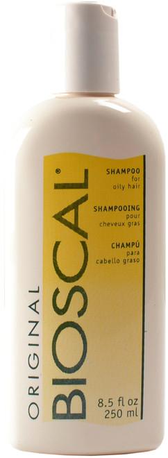 Bioscal Original Shampoo For Oily Hair (8.5  fl. oz. /  250 mL)