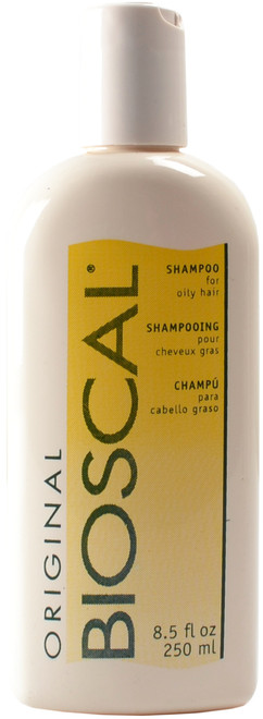Bioscal Original Shampoo For Oily Hair (8.5  fl. oz. /  250 mL)