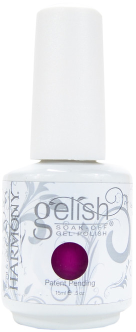 Gelish Tahiti Hottie