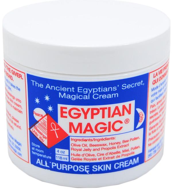 Egyptian Magic All Purpose Skin Cream (4 fl. oz. / 118 mL)