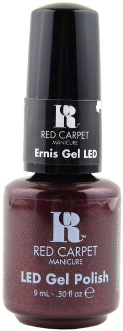 Red Carpet Manicure Best Dressed