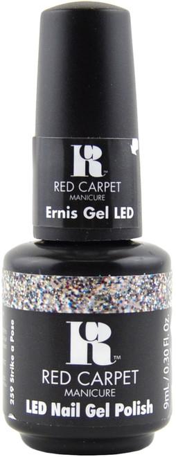 Red Carpet Manicure Strike A Pose