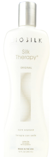 Biosilk Silk Therapy (12 fl. oz. / 355 mL)