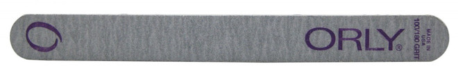 100/180 Grit Nail File by Orly