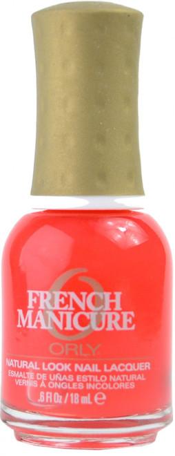 Orly Bare Rose (Sheer) nail polish