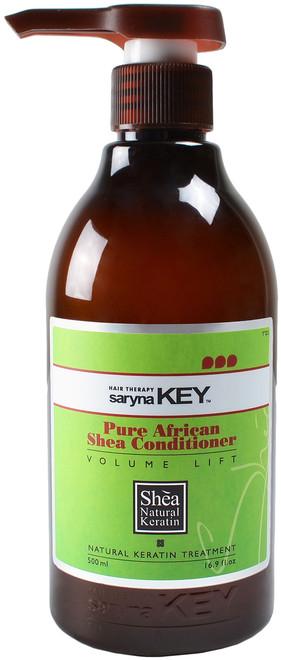 Saryna Key Volume Lift Pure African Shea Conditioner (16.9 fl. oz. / 500 mL)