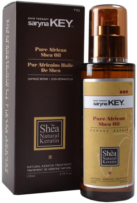Saryna Key Damage Repair Pure African Shea Oil (3.74 fl. oz. / 110 mL)