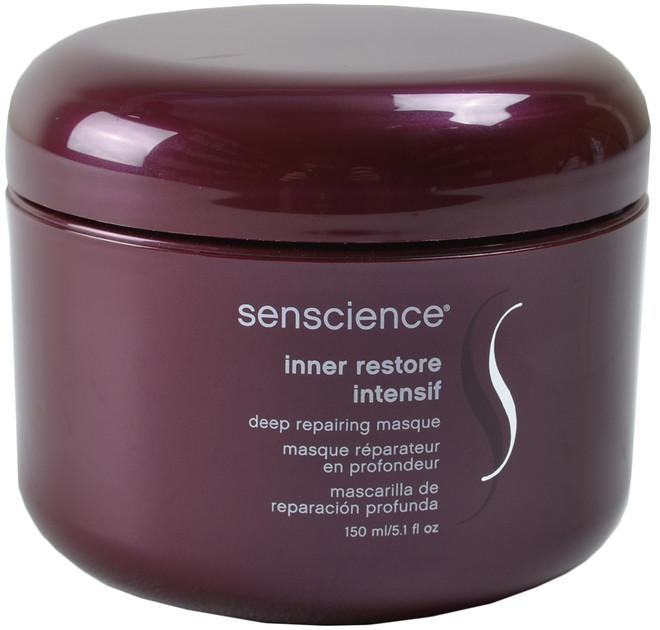 Senscience Inner Restore Intensif Deep Repairing Masque (5.1 fl. oz. / 150 mL)