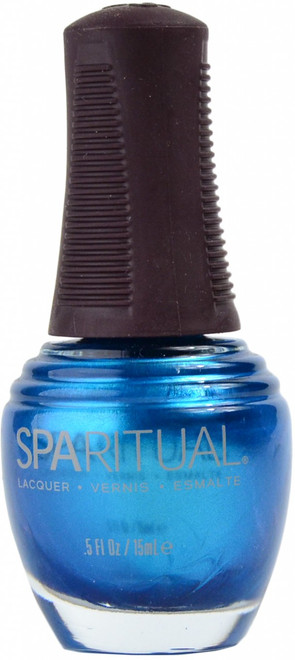 Spa Ritual Crystal Waters nail polish