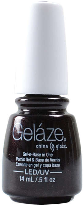 Gelaze Lubu Heels (UV / LED Polish)