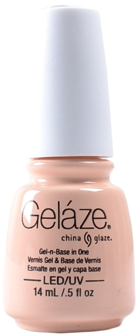 Gelaze Diva Bride (UV / LED Polish)