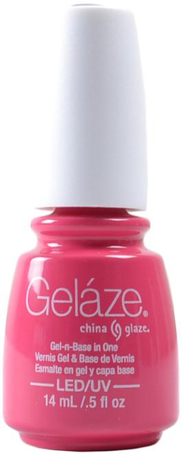 Gelaze Rich & Famous (UV / LED Polish)