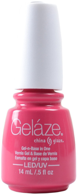 Gelaze Rich & Famous (UV / LED Polish)