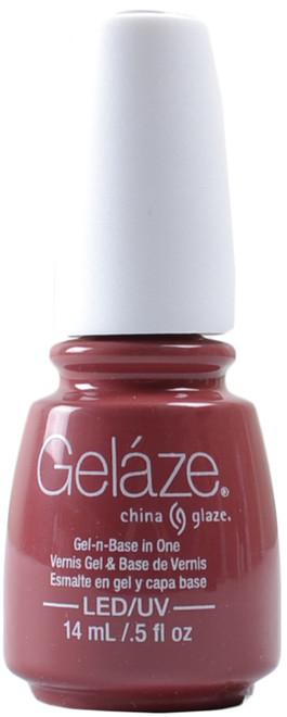 Gelaze Fifth Avenue (UV / LED Polish)