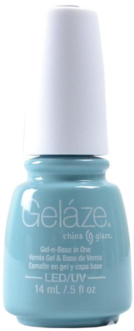 Gelaze For Audrey (UV / LED Polish)