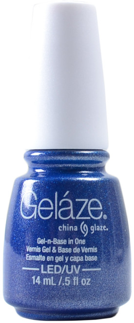 Gelaze Dorothy Who? (UV / LED Polish)