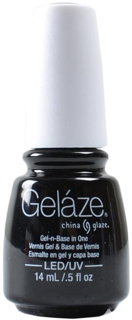 Gelaze Liquid Leather (UV / LED Polish)
