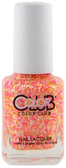 Color Club Do The Twist