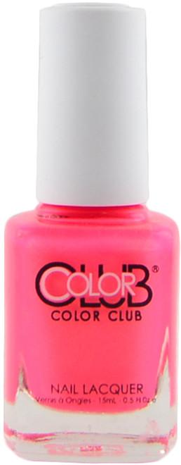 Color Club Peace, Love & Polish