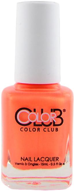 Color Club Foxy Mama