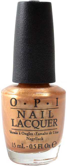 OPI OPI With A Nice Finn-ish
