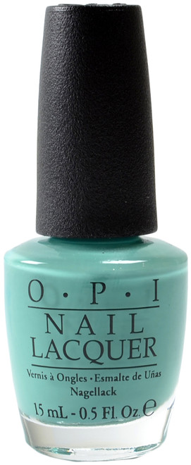 OPI My Dogsled Is A Hybird