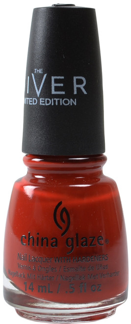 China Glaze Seeing Red