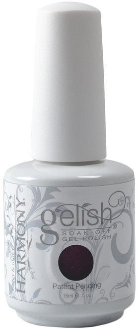 Gelish Berry Buttoned Up