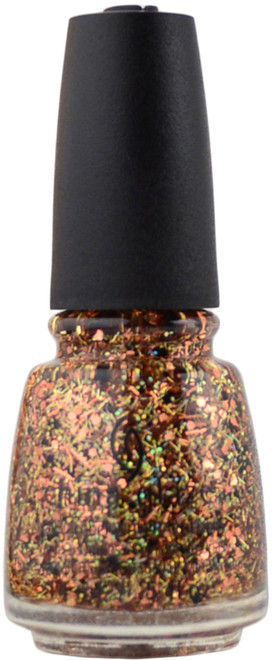 China Glaze Rest In Pieces