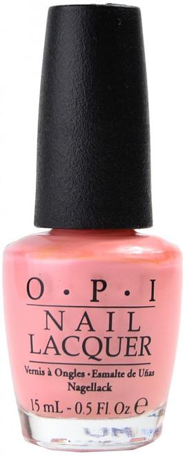 OPI Italian Love Affair nail polish