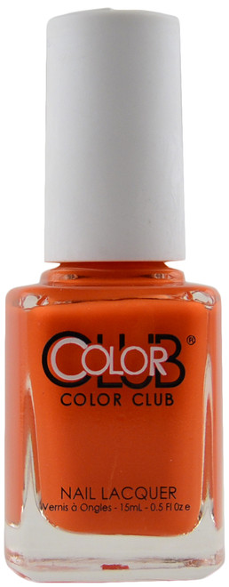 Color Club With The Cabana Boy
