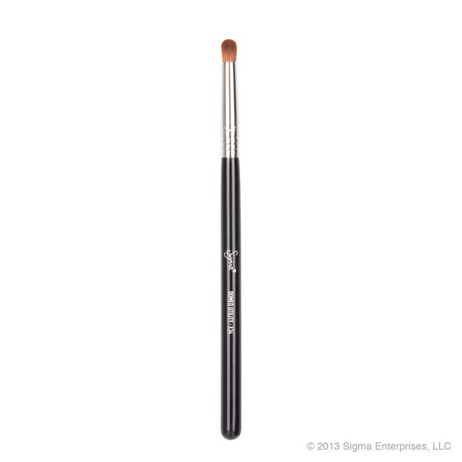 Sigma Brushes E34 - Domed Utility Brush