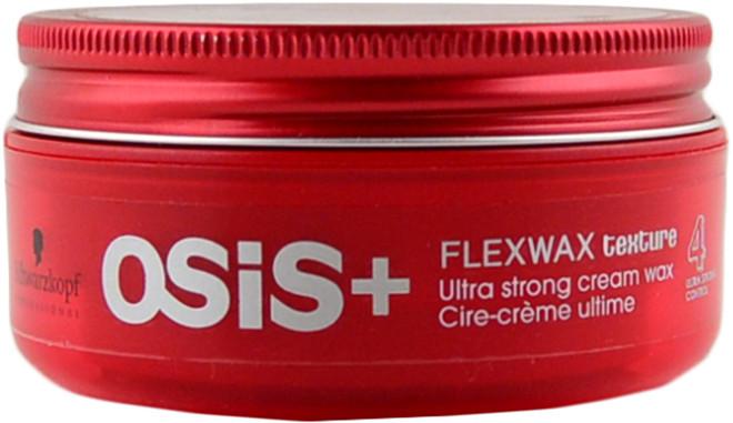 Osis+ Flexwax Ultra Strong Cream Wax (1.69 fl. oz. / 50 mL)