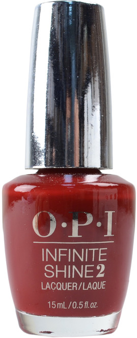 OPI Infinite Shine Can't Be Beet! (Week Long Wear)