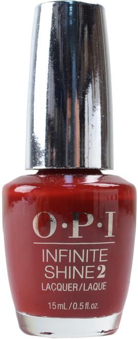 OPI Infinite Shine Can't Be Beet! (Week Long Wear)