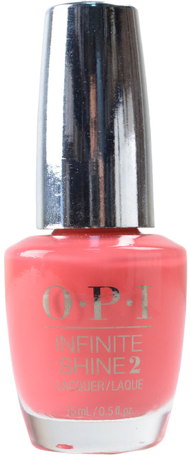 OPI Infinite Shine From Here To Eternity (Week Long Wear)