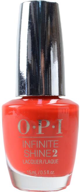 OPI Infinite Shine Unrepentantly (Week Long Wear)