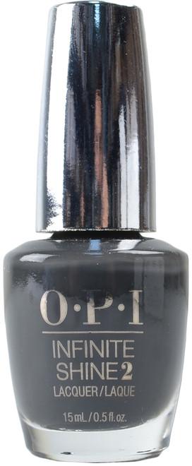 OPI Infinite Shine Strong Coal-ition (Week Long Wear)