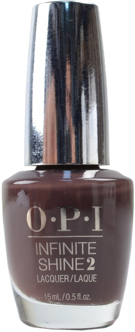OPI Infinite Shine Never Give Up (Week Long Wear)
