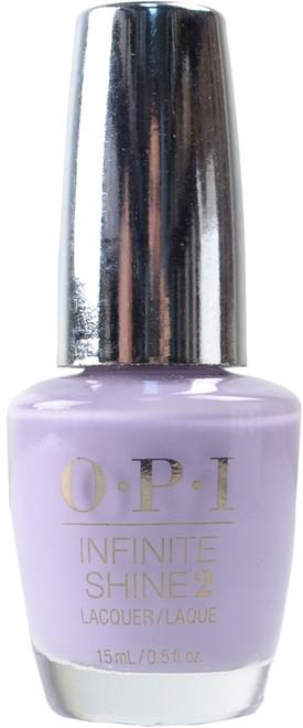 OPI Infinite Shine In Pursuit Of Purple (Week Long Wear)