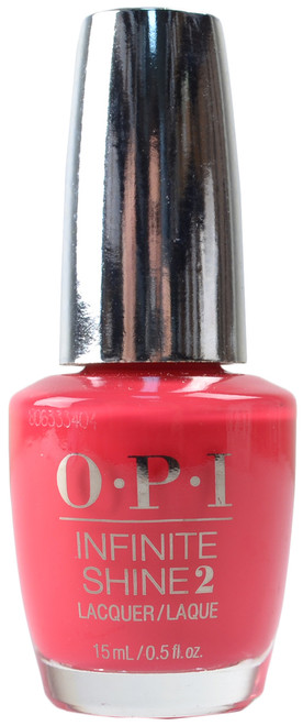 OPI Infinite Shine Running With The In-finite Crowd (Week Long Wear)