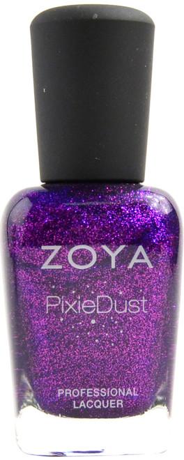 Zoya Carter (Textured Matte Glitter)