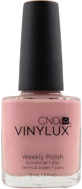 CND Vinylux Blush Teddy (Week Long Wear)