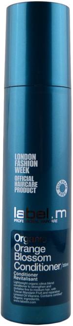 label.m Organic Orange Blossom Conditioner (6.76 fl. oz. / 200 mL)