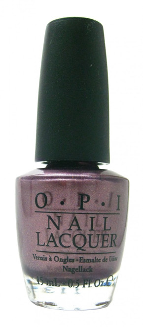 OPI Meet Me On The Star Ferry nail polish