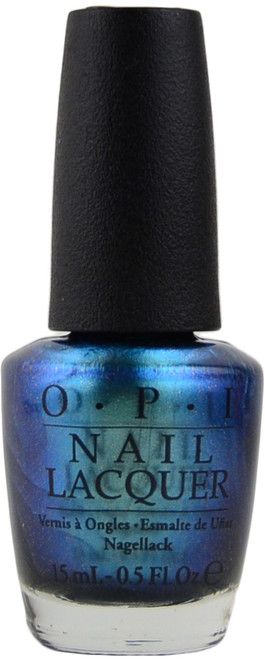 OPI This Color's Making Waves