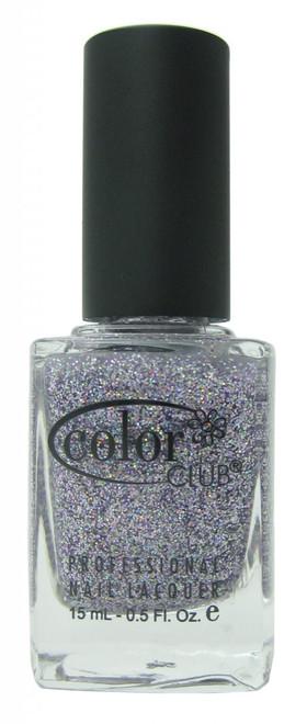 Color Club Sugarplum Fairy nail polish