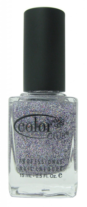 Color Club Sugarplum Fairy nail polish
